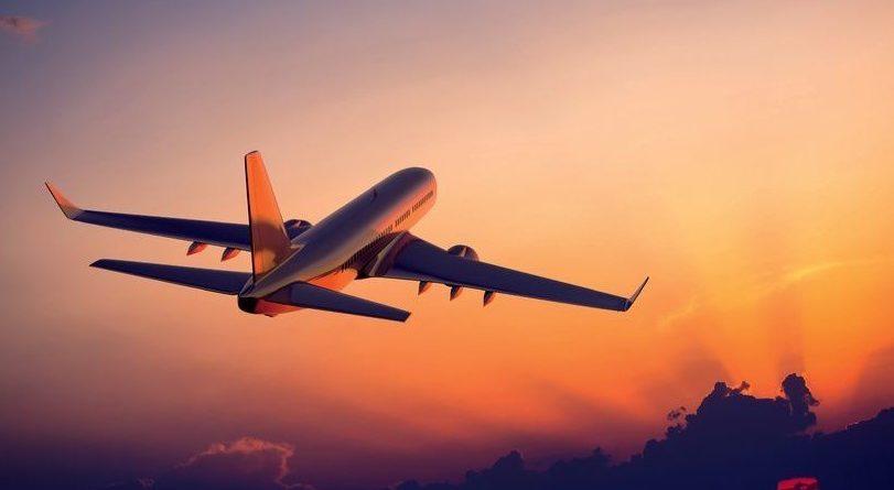 На Иссык-Куль прилетел первый рейс из Ташкента
