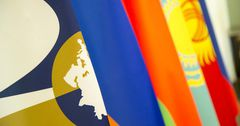В реестр ЕАЭС вошли еще 9 предприятий Кыргызстана