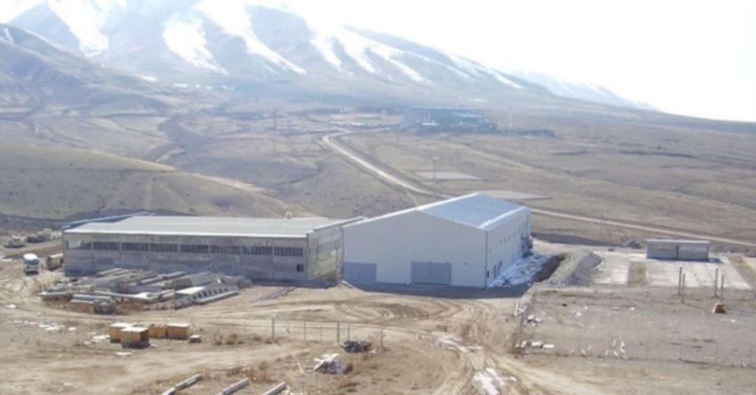 На месторождении Джеруй начато строительство инфраструктуры