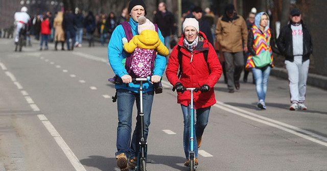 Малодетные семьи в РФ могут обязать платить налог