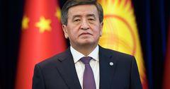 Президент Кыргызстана готов покинуть свой пост