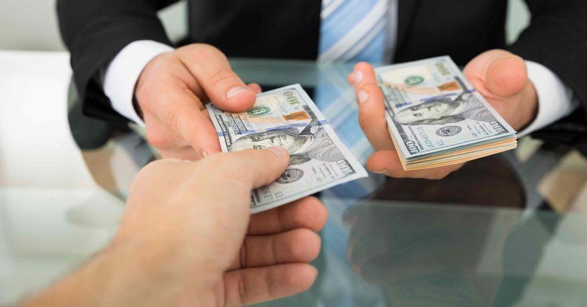 В сентябре вырос объем кредитования промышленности и торговли