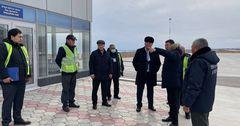 Авиаподарок к Ноорузу! С 20 марта запускаются новые рейсы Москва – Тамчи и Екатеринбург – Тамчи