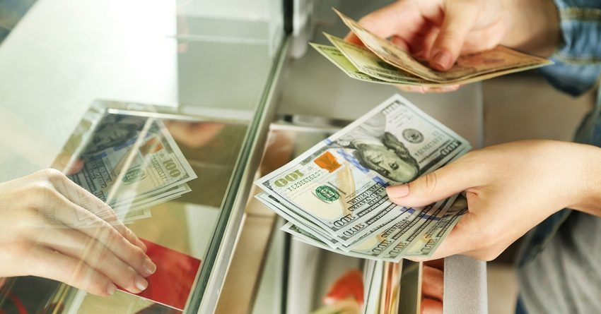 Объем денежных переводов от мигрантов вырос на 26%