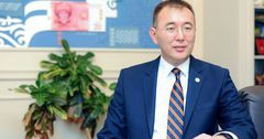 Резервы Нацбанка составляют $2.1 млрд - Абдыгулов