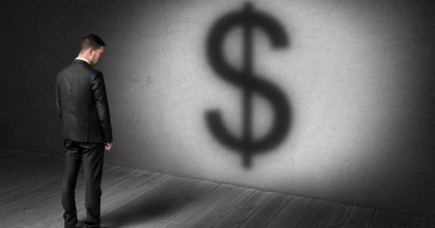 25 млн россиян вовлечены в теневую экономику