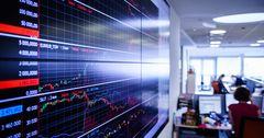 Объем торгов ценными бумагами составил 2.9 млн сомов