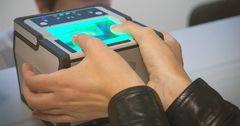 ГРС намерена собрать биометрические данные 300 тысяч граждан КР