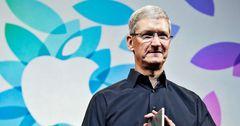 Продажи iPhone достигли миллиардной отметки