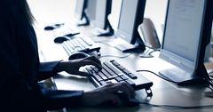 Минтранс КР потратил российский грант на компьютеры по завышенным ценам