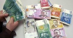 Кредитование экономики КР увеличилось на 9% за год