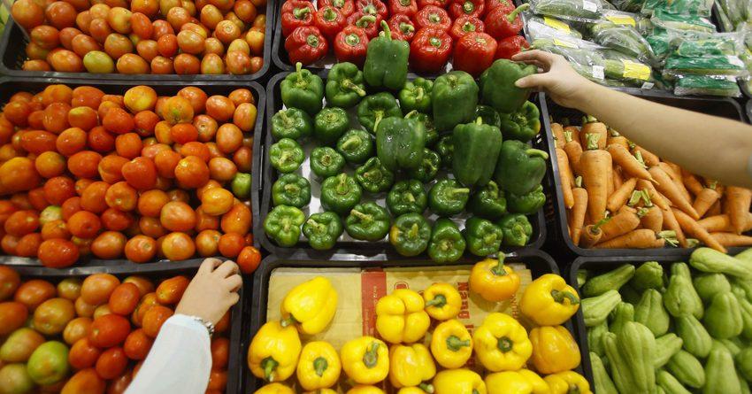 В Кыргызстане отмечается рост цен на продовольственные товары