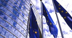 Еврокомиссия представила новый прогноз по росту мирового ВВП на 2018 год