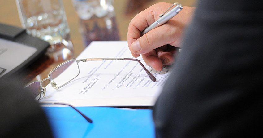 Несогласованность закона КР мешает финансированию МСБ