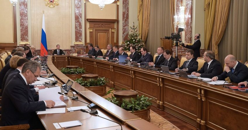 Соглашение с Кыргызстаном о поставках нефтепродуктов одобрено кабмином РФ