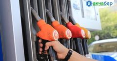 В КР январе — мае практически остановилось производство бензина