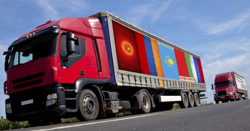 Рост взаимной торговли стран ЕАЭС в I квартале перевалил за 30%
