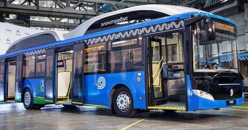 Мэрия Бишкека подписала меморандум с АБР о внедрении электробусов на $58.9 млн