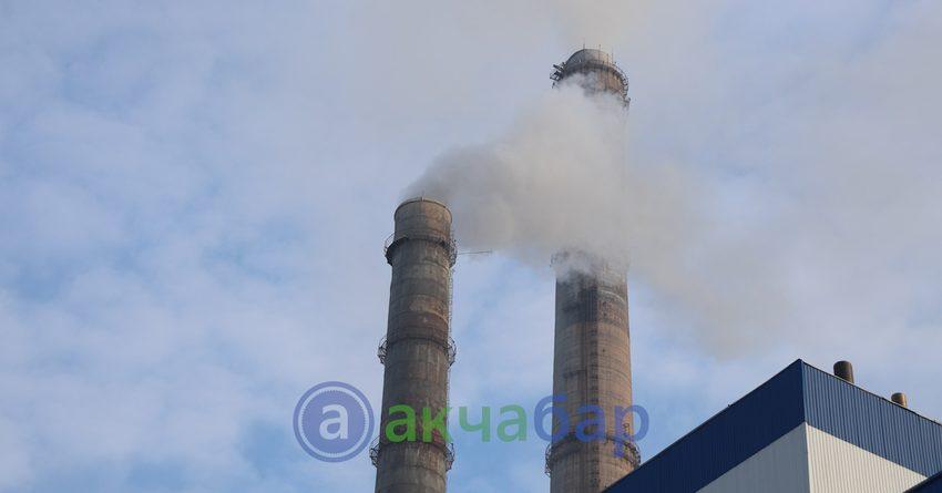 В Бишкеке в высоковольтных сетях произошла системная авария (обновлено)