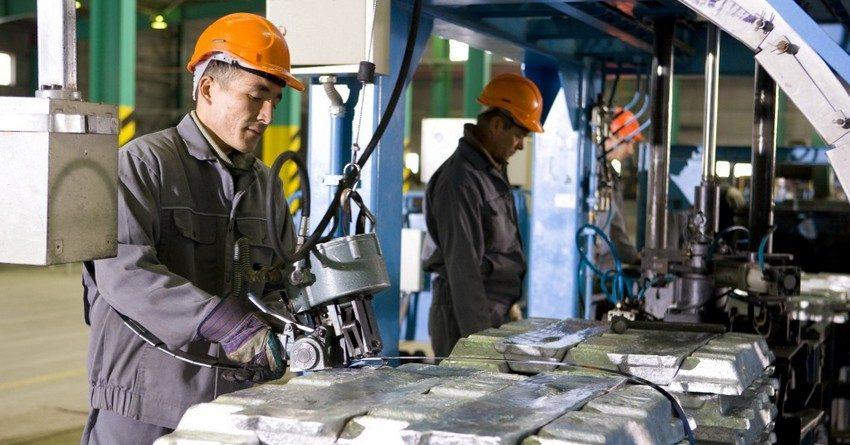 Прибыль обрабатывающих предприятий РК установила рекорд в I квартале