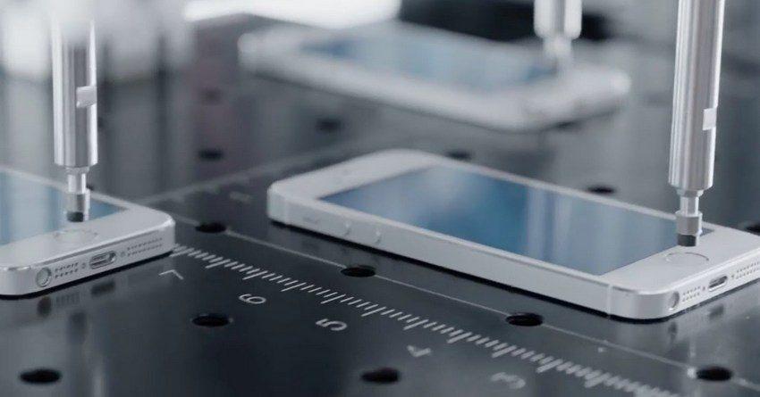 Сборщик iPhone готовится перенести часть производственных мощностей в США