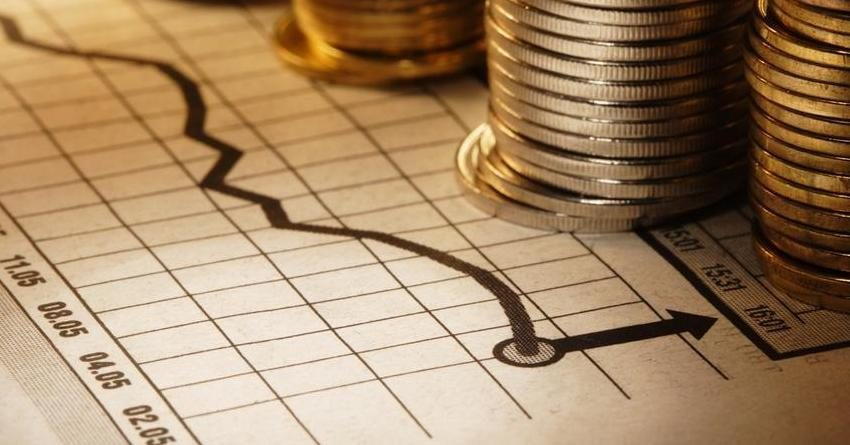 Общая сумма депозитной базы комбанков Кыргызстана составляет 105.9 млрд сомов