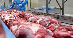 ЕЭК призвала Россию снять запрет на импорт белорусской говядины