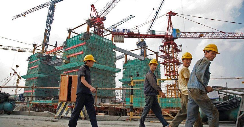 China Railways First Group собираются привлечь для строительства жилья по программе госипотеки