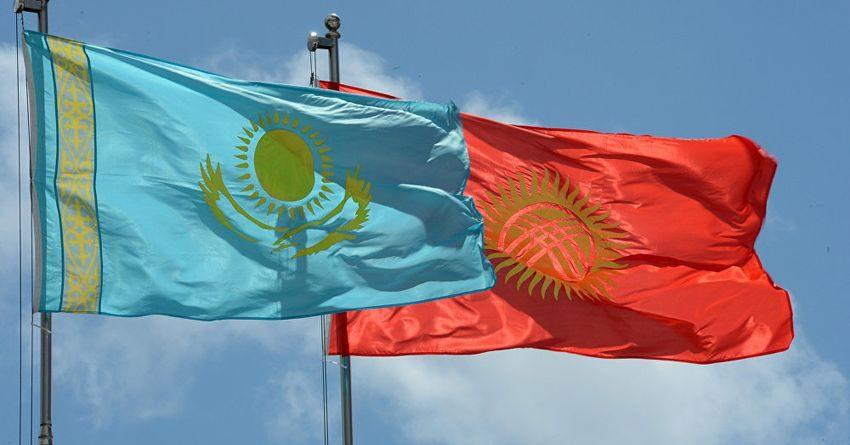 Уровень доверия казахстанцев к Кыргызстану побил 6-летний рекорд