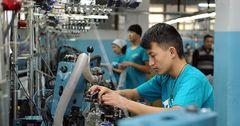 В 2016 году промышленное производство выросло на 4.9%