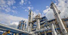 За семь месяцев объем промпроизводства в ЕАЭС вырос на 2.6%