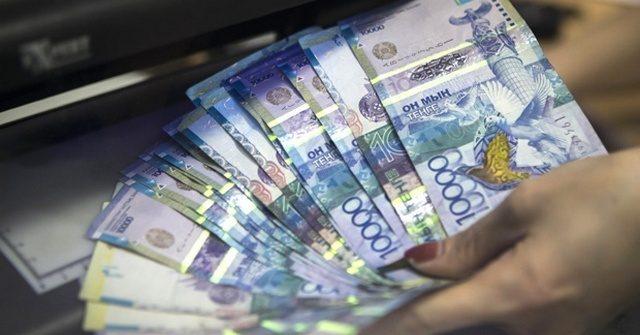 Казахстанская ОПГ похитила 1 млрд тенге из бюджета Фонда финподдержки сельского хозяйства
