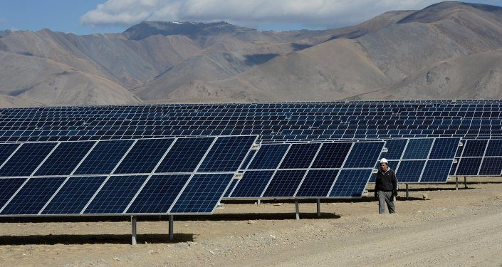 ЕАБР выделит €56 млн на солнечные электростанции в Казахстане