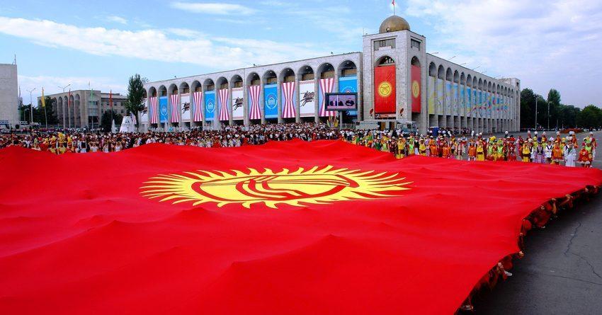 В Кыргызстане отберут сто лучших товаров страны
