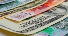 Российский рубль оказался слабым звеном национальных валют ЕАЭС