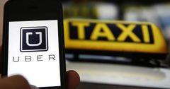 К 2020 году Uber намерена запустить летающее такси