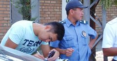 ГНС и Патрульная милиция начинают рейды по выявлению неплательщиков налога на транспорт