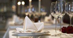 Рост спроса на услуги гостиниц и ресторанов постепенно уменьшается
