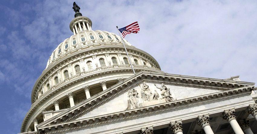 В США прогнозируют рост дефицита бюджета на $152 млрд