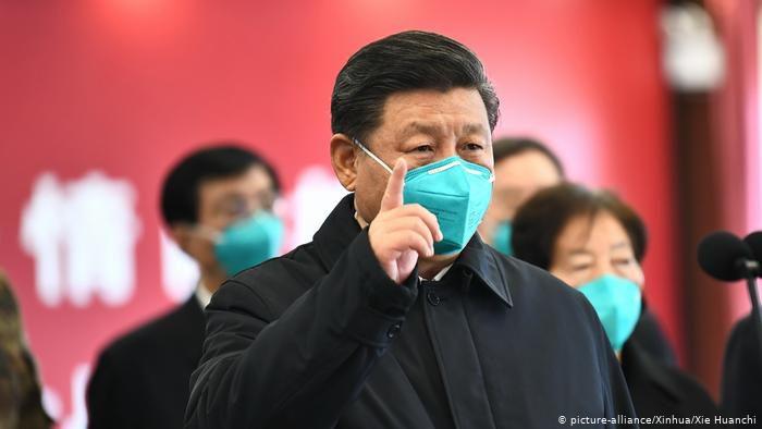 Кытай коронавирустан жапа чеккен мамлекеттерге 2 млрд доллардан бөлүп берет