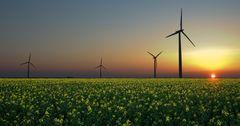 Мощность зеленой экономики Казахстана в 2016 году возросла на 32%