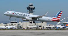 American Airlines приостановила авиасообщение с 15 городами