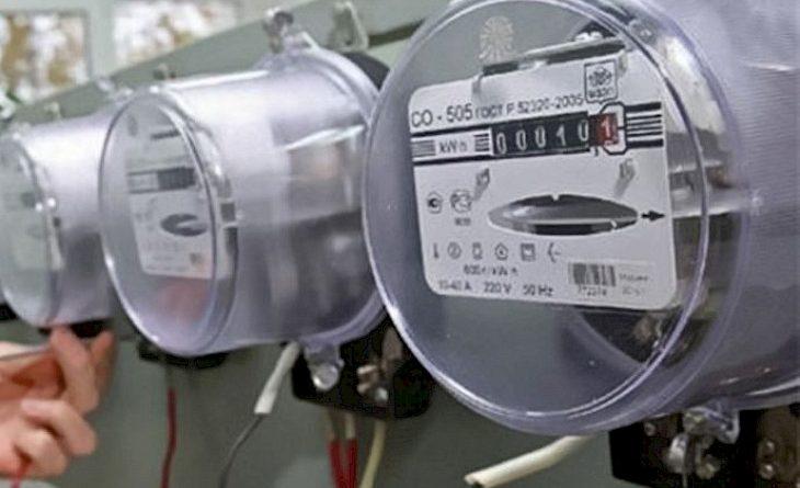 В марте 2019 года кыргызстанцы потребили более 1.4 млрд кВт/ч электроэнергии