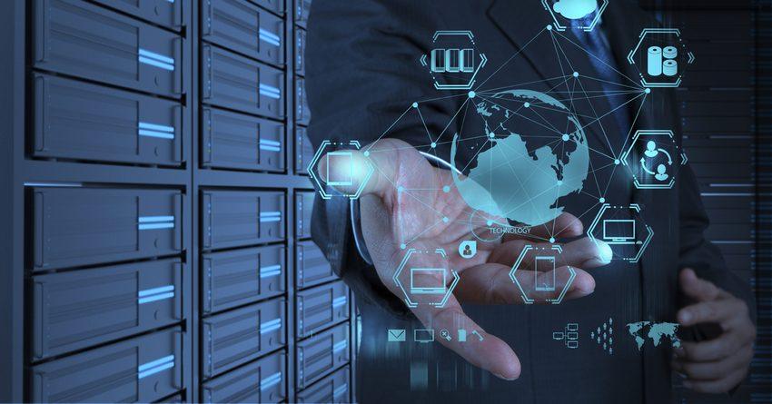 Технология блокчейн изменит классические традиции финансового мира