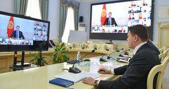 В Бишкеке проведут ярмарку продуктов по оптовым ценам