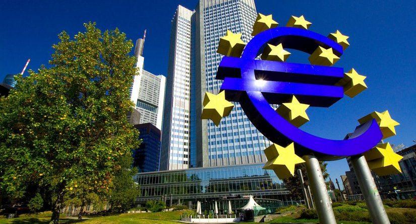 Европейский центральный банк сохранил процентные ставки на прежних уровнях