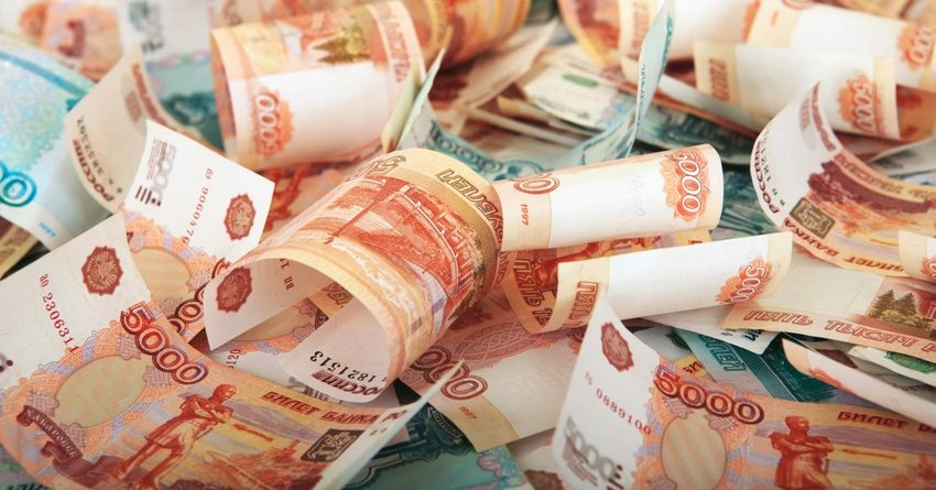 С начала 2016 года дефицит бюджета РФ превысил ₽1.5 трлн
