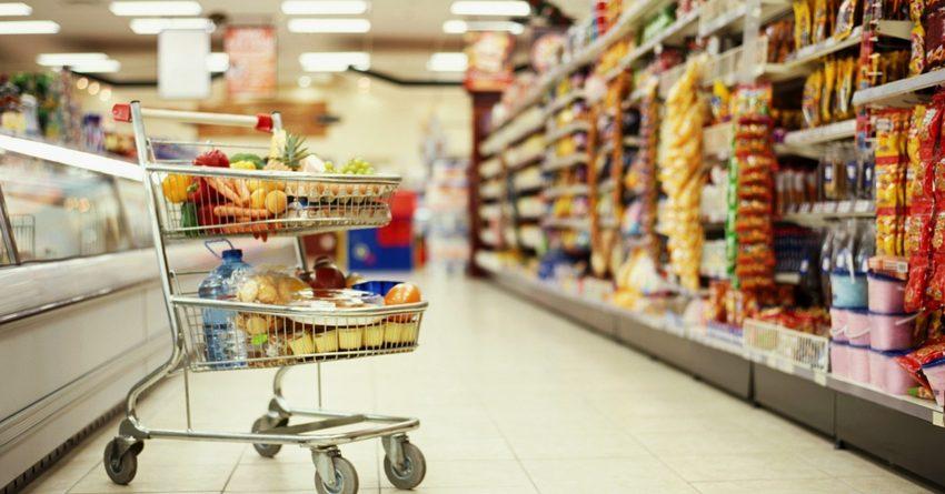Розничная торговля за пять лет увеличилась на 100 млн сомов