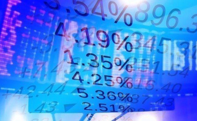 В Кыргызстане рынок ценных бумаг просел