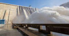 Каракульская ГЭС ищет инвестора с $25 млн